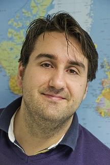 Antonio Maffei